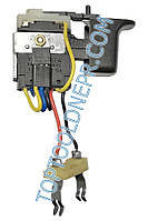 Кнопка для шуруповерта аккумуляторного Einhell Bavaria BAS 18/2-1НА фирменная