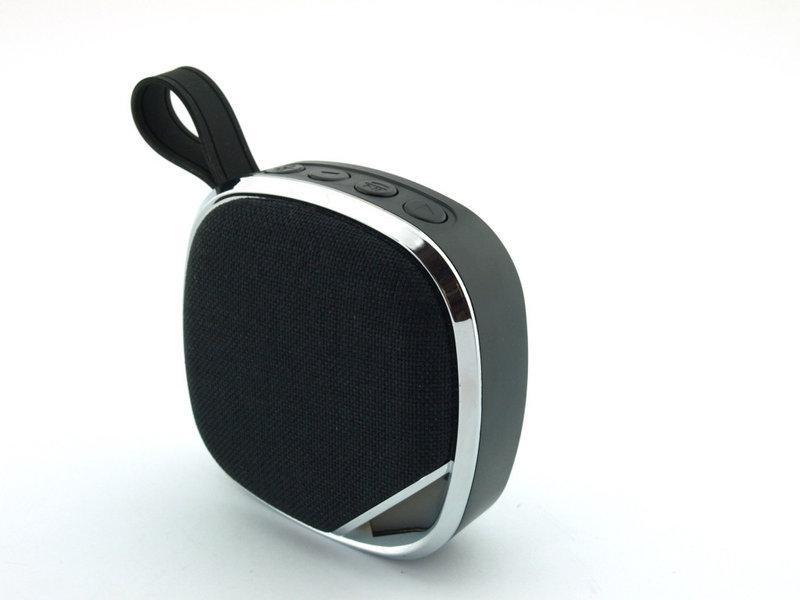 Портативная Bluetooth колонка Portable Wireless Speaker С5 Черная (1564)