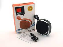 Портативная Bluetooth колонка Portable Wireless Speaker С5 Черная (1564), фото 2