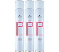 Schwarzkopf Professionnelle Лак для волос суперсильной фиксации 500мл