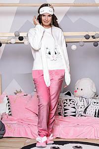 "Махровая пижама ""Bunny"" 81708 R #O/V"