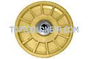 Шестерня для электропилы Craft CKS 2250, Wintech WCS-2500 Фирменная, фото 4