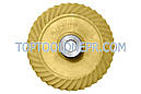 Шестерня для электропилы Craft CKS 2250, Wintech WCS-2500 Фирменная, фото 5