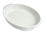 Guardini. Форма для выпечки Guardini овальная керамика 36*24см (8006043900361)