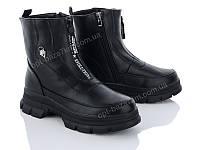 Ботинки женские Love-L&M-ZDW 35-3 (36-41) - купить оптом на 7км в одессе