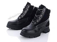 Ботинки женские Love-L&M-ZDW 35-6 (36-41) - купить оптом на 7км в одессе