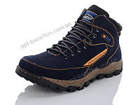 Ботинки мужские Horoso DM9695-11 (45-48) - купить оптом на 7км в одессе