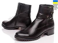 Ботинки женские Prime-Opt Fashion Footwear 82211 (37-40) (37-40) - купить оптом на 7км в одессе