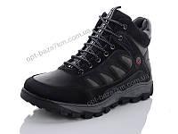 Ботинки мужские Horoso M9391-5 (40-45) - купить оптом на 7км в одессе