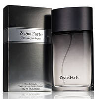 Мужская туалетная вода Ermenegildo Zegna Zegna Forte