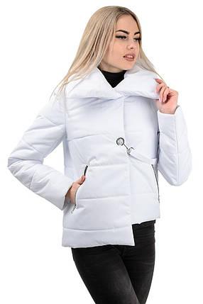 Демисезонная Куртка женская   «Далия»,р-ры 42-48, №234 , фото 2