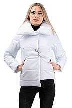 Демисезонная Куртка женская   «Далия»,р-ры 42-48, №234 , фото 3