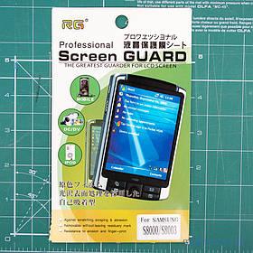 Защитная пленка Samsung S8000