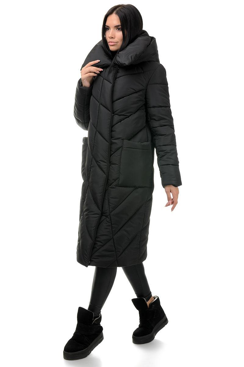 Пальто женское  «Тильда»,р-р 50