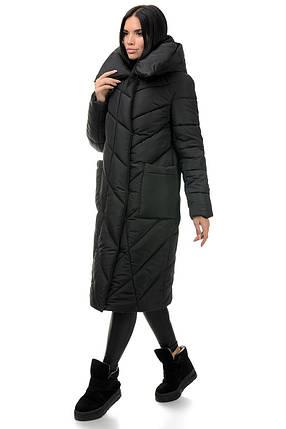 Пальто женское  «Тильда»,р-р 50, фото 2