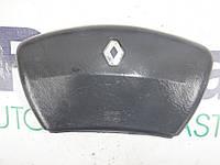 Б/У Подушка безопасности водителя Renault TRAFIC 2001-2007 (Рено Трафик), 8200136331 (БУ-104981)