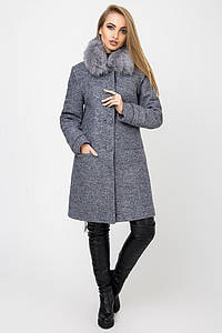 Пальто Токио зима PT2445 #O/V