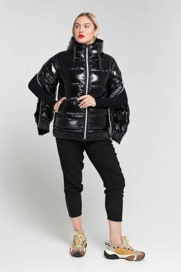 Куртка женская   с расстегивающимися карманами CR-816