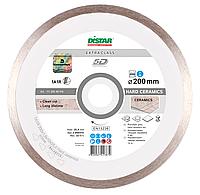 Алмазный отрезной диск Distar Hard Ceramics 200x25.4 (11120048015)