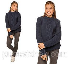 Модный свитер для девочки подростка интернет магазин