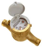 """Счетчик холодной воды 3/4"""" класс """"С""""  тип 620 Q3  4,0 L 190mm Sensus(Словакия)"""
