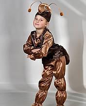 Дитячий карнавальний костюм Мурашки