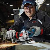 Угловая шлифмашина Bosch GWX 19-125 S Professional, фото 3