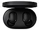Наушники Xiaomi Redmi AirDots Black (Оригинал), фото 5