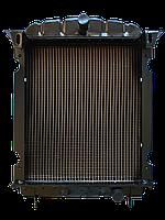 Радіатор водяного охолодження ЮМЗ Д-65 (латунний)