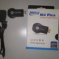 Медиаплеер AnyCast M4 Plus HDMI