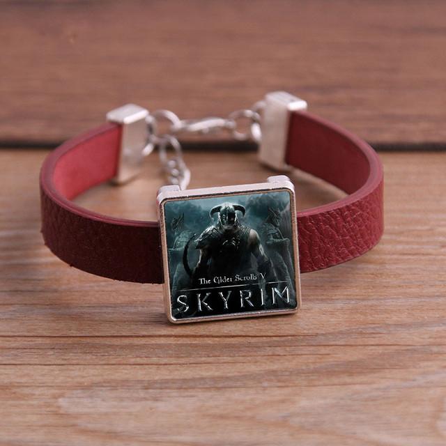 Браслет Skyrim: The Elder Scrolls / Скайрим