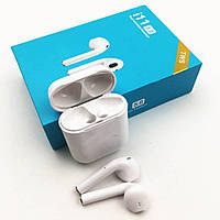 Гарнитура Bluetooth AIRPODS i11 BT5.0