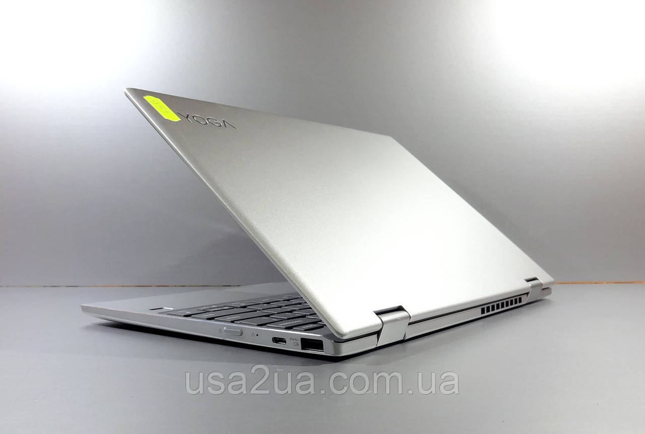"Ультрабук Ноутбук Lenovo Yoga 720-12IKB i3 7gen 4GB SSD 128GB ips 12.5"""