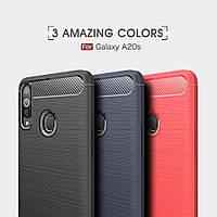 TPU чехол Urban для Samsung Galaxy A20s
