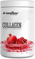 Коллаген IronFlex - Collagen (400 грамм) гранат