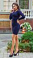 Платье женское модное стильное *травка* размер 42-48 купить оптом со склада 7км Одесса, фото 5