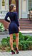 Платье женское модное стильное *травка* размер 42-48 купить оптом со склада 7км Одесса, фото 4