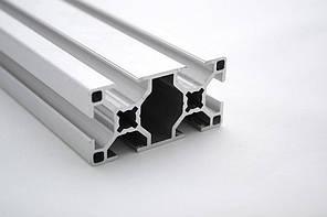 Станочный профиль T-track 30х60 без покрытия