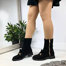 Весенние ботинки на девочку, фото 3