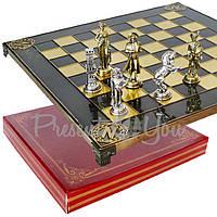 Шахматы «Наполеон», 38х38 см (086-3381K)  Шахматы «Наполеон», 38х38 см (086-3381K)