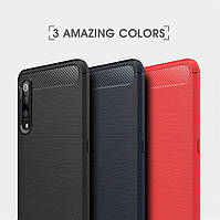 TPU чехол Urban для Xiaomi Mi A3