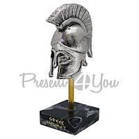 Фигурка «Греческий шлем»