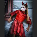 Дитячі карнавальні костюми для Хеллоуїна