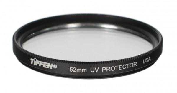 Светофильтр Tiffen UV Protector  52mm