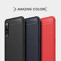 TPU чехол Urban для Xiaomi Mi CC9