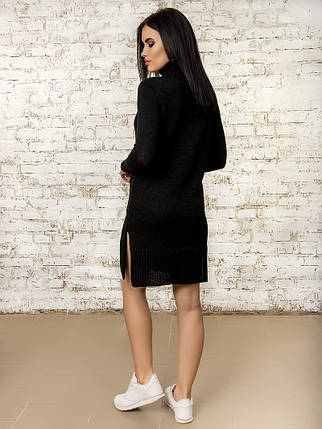 Платье женское 50303(Черный), фото 2