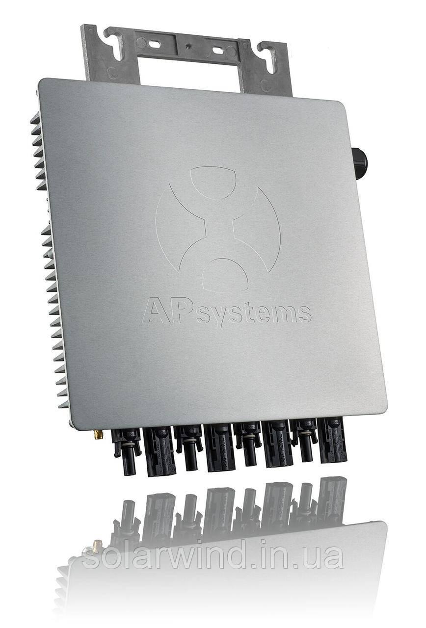 Сетевой микроинвертор QS1,  1,2 кВт