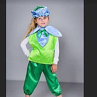 Детский карнавальный костюм Подснежника