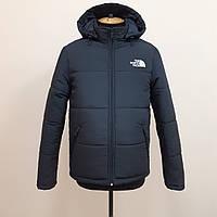 """Зимняя,мужская куртка """"The North Face""""."""
