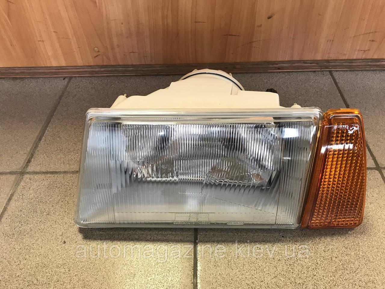 Фара ліва ВАЗ 2108 - 2109 (Формула Світла)